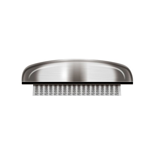 Comfort's Home Fruit and Vegetable Cleaning Brushes Stainless Steel Soap