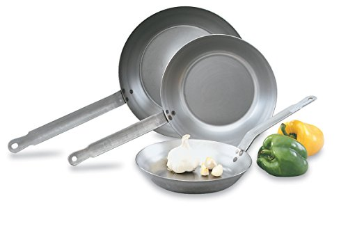 Vollrath 58920 Fry Pan - French Style 11' Diameter