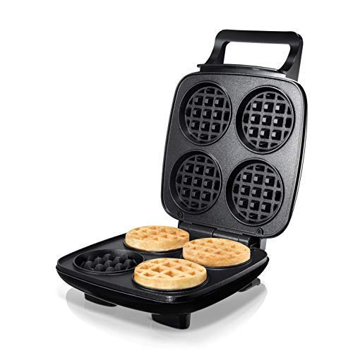 Burgess Brothers Waffle Maker