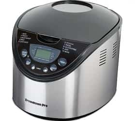 Breadman TR875 2-Pound Bread maker
