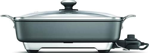 Breville BEF450XL Thermal Pro Banquet Skillet