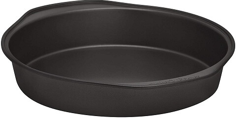 Baker's Secret 1114438 Essentials Round Cake Pan