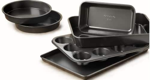 Best Non Stick Pan 2020.10 Best Bakeware Set 2020 Reviews Buying Guide
