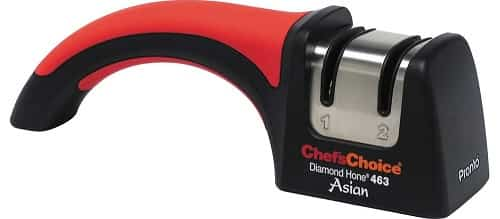 Chef'sChoice Pronto 463 Diamond Manual Sharpener