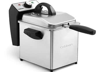 Cuisinart CDF-130 2-quart Compact Deep Fryer