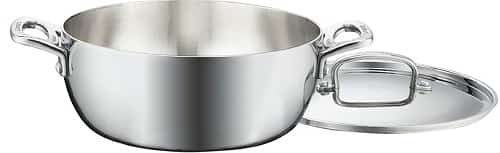 Cuisinart FCT3545-24 French Classic Tri-Ply Stainless