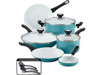 Farberware Purecook Ceramic Nonstick Cookware