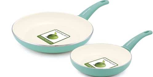GreenLife Soft Grip Ceramic Non-Stick 7