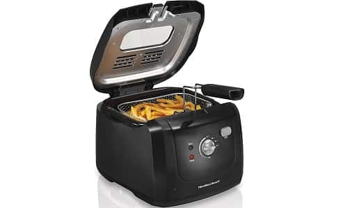 Hamilton Beach (35021) Deep Fryer