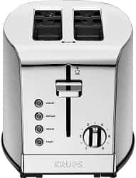 KRUPS KH732D Breakfast Set 2-Slot Toaster
