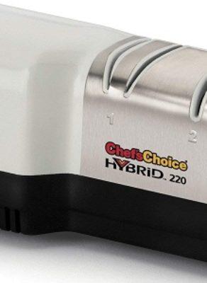 Chef'sChoice 220 Hybrid Diamond Hone Knife Sharpener