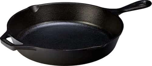Lodge 10.25 Inch Cast Iron Skillet
