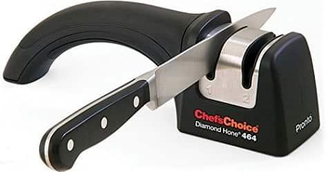 Chef'sChoice 464 Pronto Diamond Hone Manual Knife Sharpener