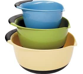 10 Best Mixing Bowls for Baking 2020 - Reviews & Buying ...