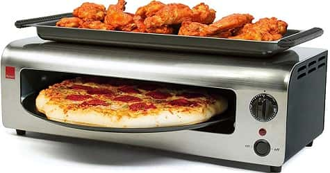 Ronco Pizza & More