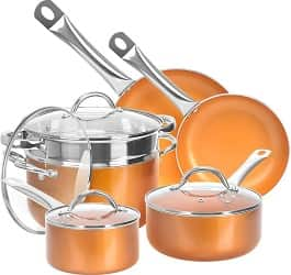 Shineuri Cookware Sets