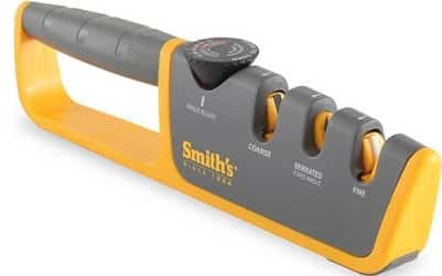 Smith's Manual Knife Sharpener