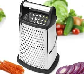 Spring Chef Professional Box Grater