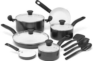 T-fal C996SE Initiatives Nonstick Ceramic