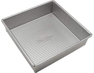 USA Pan Bakeware Square Cake Pan