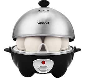 VonShef 7- Egg Electric Cooker