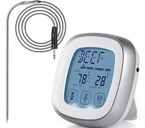 Wehome Digital Meat Thermometer