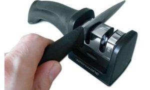Wrenwane Kitchen Knife Sharpener