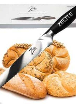 Zelite Infinity Bread Knife Extra Length