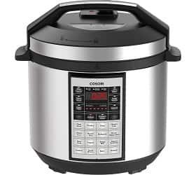 COSORI Multi-Pot 6 Qt 8-in-1 Programmable Pressure Cooker