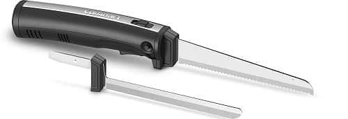 Cuisinart CEK-50 Cordless Electric Knife