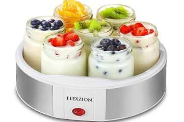 Flexzion Yogurt Maker