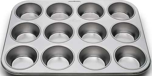 Fox Run 4868 Muffin Pan,