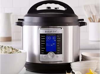Instant pot ultra 6 Pressure Cooker
