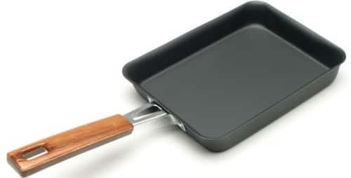 Kotobuki Tamagoyaki Japanese Omelet Pan