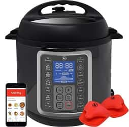 Mealthy Multipot 9-in-1 inches