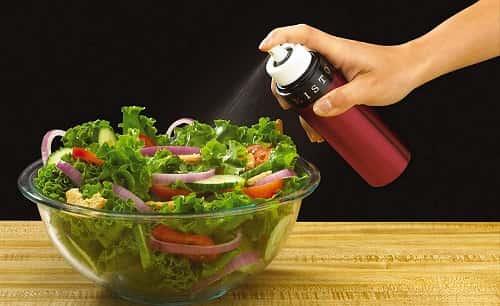 Misto Aluminum Olive Oil Sprayer