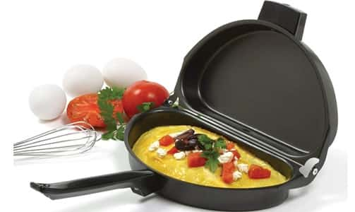Norpro 664 Skillets & pan