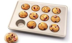 OXO Good Grips Non-Stick Pro Muffin Pan