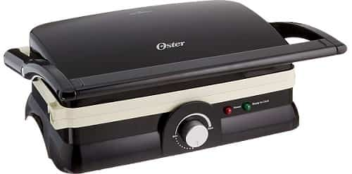 Oster Panini Maker and Grill