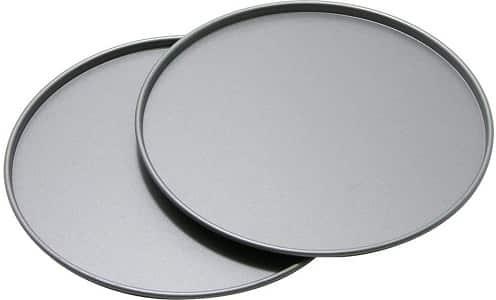 OvenStuff Personal Size Non-Stick Pizza Pan