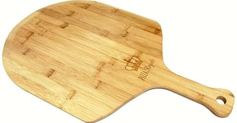 Pizza Royale Bamboo Pizza Peel