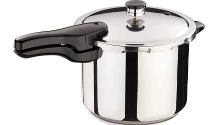 Presto 01362 Stainless Steel Pressure Cooker