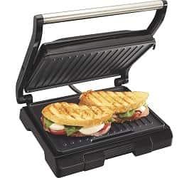 Proctor Silex Panini Sandwich Press
