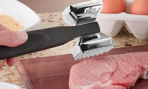 Spring Meat Tenderizer