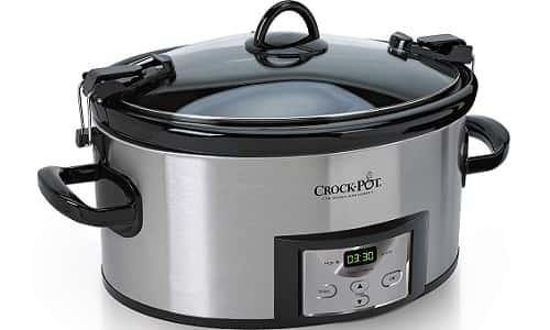 Crock-Pot SCCPVL610-S