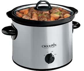 Crock-Pot SCR300SS