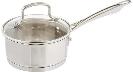 Cuisinart 8919-14 Professional Stainless Saucepan