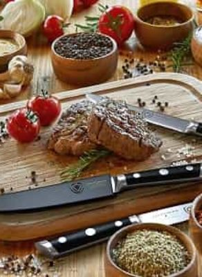 DALSTRONG Steak Knives Set
