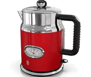 Russell Hobbs Retro Style 1.7L Electric Kettle