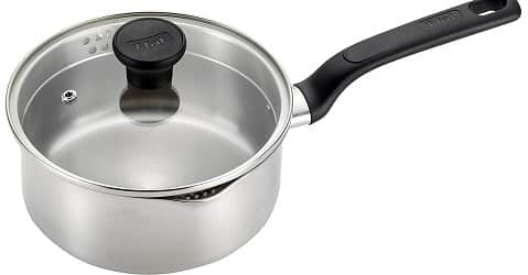 T-fal C91124 Excite Sauce Pan